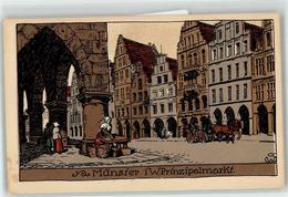 53108725 - Muenster , Westf - Münster