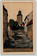 53108775 - Muenster , Westf - Münster