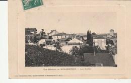 Monsempron ( Lot Et Garonne) Les Ecoles - France