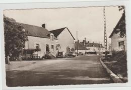 ( PDD) INDRE , PARNAC - LE FAY , Larue Mauve - France
