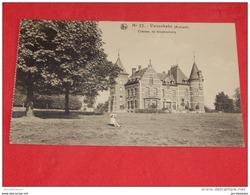 VLEZENBEEK  -  VLESENBEKE  -   Kasteel Van Groenenberg  -  Château  De Groenenberg  - - Sint-Pieters-Leeuw