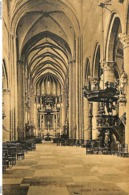 CPA - Belgique - Ieper - Ypres - Saint Martin - Ieper