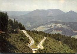 Schwarzwaldhochstrasse Kniebis , Bad Griesebach , Bad Peterstal - Bad Peterstal-Griesbach