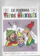 LES PIEDS NIKELES N° 42 - Pieds Nickelés, Les