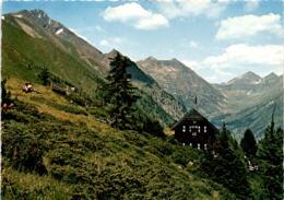 Grazer Hütte Mit Preber (6) - Österreich