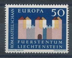 Liechtenstein N°388** Europa 1964 - Ungebraucht