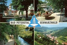 Bad Peterstal Schwarzwald - Bad Peterstal-Griesbach
