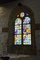 Concarneau (29)- Chapelle De La Croix (Edition à Tirage Limité) - Concarneau