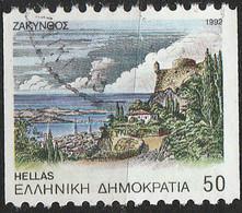 PIA - GRECIA  - 1992: Veduta Di Zacinto -  (Yv 1804B) - Grecia
