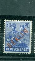 Berlin, Auf Arbeiterserie, Nr. 30 Postfrisch **BPPgeprüft - Unused Stamps