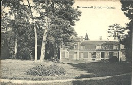 - 76 - BAROMESNIL - Le Château - Francia