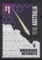 Australia (2019) - Set -  /  Espace - Space - Meteorite - Oceania