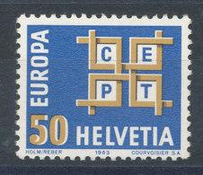 Suisse N°716** Europa 1963 - Switzerland