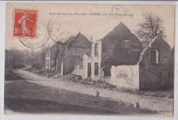 OUTRE Près Saint-Erme (Aisne) - France