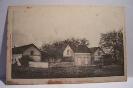 SEZANNE  -  Abattoir  Municipal - Sezanne