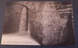 Villers-la-Ville , Prison - Villers-la-Ville