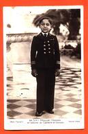 """CPA Maroc """" S A I Moulay Hassan En Costume De Capitaine De Vaisseau """" - Other"""