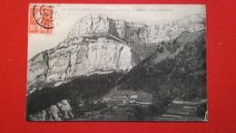 74   PETIT BORNAND - MASSIF DE LESCHAUD - Frankrijk