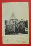64 Eglise De L'Hôpital Saint-Blaise 1903 TB Animée 121 Habitants En 1900 Dos Scanné éditeur Carles Soeurs - Frankreich