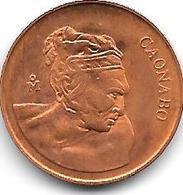 *dominican Republic 1 Centavo 1984  Km 64  Bu - Dominicana