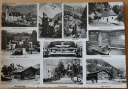 Sachseln Flüeli Ranft Mehrbild Schweiz - OW Obwalden