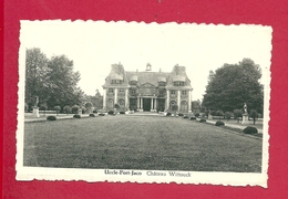 C.P. Uccle  Fort-Jaco = Château WITTOUCK - Uccle - Ukkel