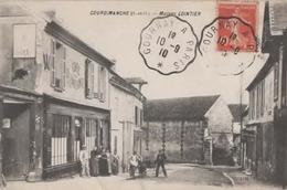 CPA ___ 95 Courdimanche ---- Maison Lointier - Altri Comuni