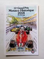 Monaco 11em Grand Prix Historique 11-13 Mai 2018 - Sonstige