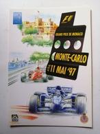 Grand Prix De Monaco 1997 - Otros