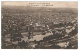 Besançon Vue Générale - Besancon
