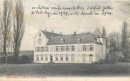 Belgique - Celles - Molembaix - Château De La Bruyère - Celles