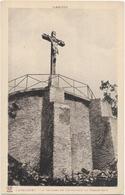 09 LAVELANET - Le Calvaire De Ste-Ruffine 22 Juillet 1934 - Lavelanet