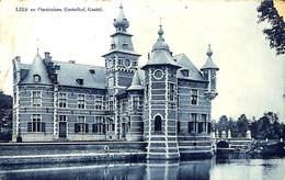 CPA - Belgique - Lier - Lierre - Gestelhof - Lier