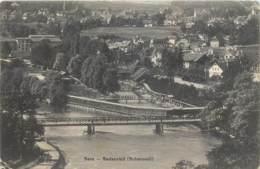 Suisse - Berne - Badanstalt ( Bubenseeli ) - BE Berne