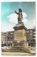 DUNKERQUE Statue De Jean-Bart - Dunkerque