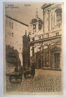 108 Roma - Piazza Capranica - Places & Squares