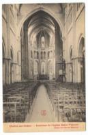 Chalon-sur-Saône Intérieur De L'Eglise Saint-Vincent - Chalon Sur Saone