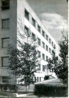N°424 T -cpsm Caen -clinique Pasteur- Route De Paris- - Caen