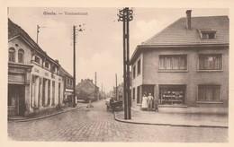 GIERLE VENNESTRAAT - Lille