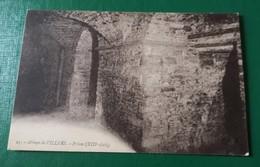 Villers-la-Ville, Prison - Villers-la-Ville