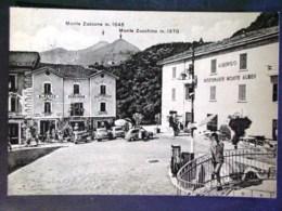 LOMBARDIA -BERGAMO -SERINA -F.G LOTTO N°230 - Como