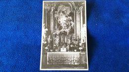Petronell A. D. Carnuntum Hauptaltar Der Pfarrkirche St. Petronella Austria - Bruck An Der Leitha