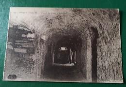 Villers-la-Ville, Entrée Des Caves à Provisions - Villers-la-Ville