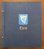 Eire/Ierland/Ireland 1922-1985 In Davo Album Used/gebruikt/oblitere - Collections (with Albums)