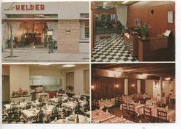 CP ( Perpignan - Hotel - Restaurant // Le Helder ) - Perpignan