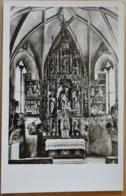 Spitalkirche Latsch Gotischer Altar Von Jörg Lederer Südtirol Italien - Bolzano (Bozen)