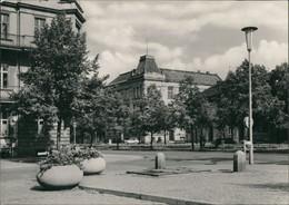 Ansichtskarte Potsdam Platz Der Nationen 1966 - Potsdam