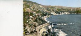 717A .  PHILIPPEVILLE. Route De La Corniche Et Stora - Algeria