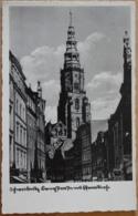 Schweidnitz Świdnica Svídnice Polen Schlesien Kirche - Schlesien