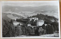 Bad Gräfenberg Lázně Jeseník Frývaldov Freiwaldau Sudentenland Tschechien Altvatergebirge - Sudeten